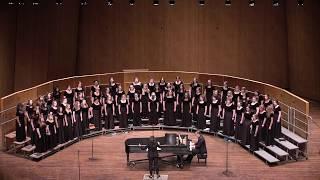 UK Choirs Spring Concert (2019)