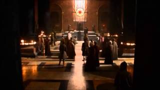 Game of Thrones - Season 2 Best Scenes  (Part - 1)