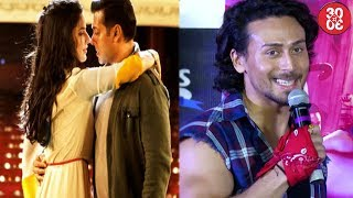 Salman-Katrina Stall Shoot To See Each Other | Tiger Shroff On Nawazuddin S