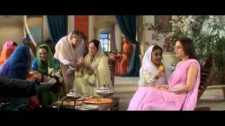 Veer Zaara - Main Yahan Hoon 1080p HD (subtitle indonesia)