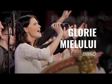 Corul si Orchestra Nationala BBSO Glorie Mielului OFFICIAL VIDEO