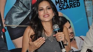 Mandate Cover Page Has Sunny Leone And Her Husband