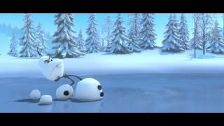 Frozen -- Il Regno di Ghiaccio - Teaser Trailer Italiano   HD