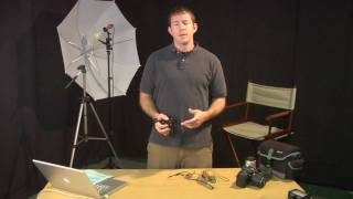 Using a Digital Camera : How to Make a Microphone Work on a Camcorder