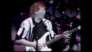 YES  Your is no disgrace - Union Live - 1991