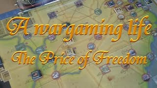 The Price of Freedom (Game flavour #1)