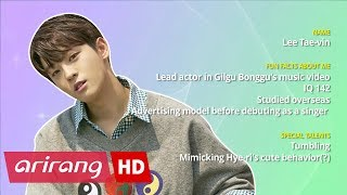 [Pops in Seoul] MYTEEN(마이틴) _ Lee Tae-Vin (이태빈)