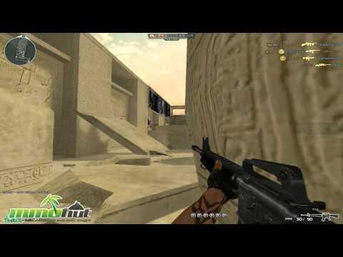 Cross Fire Gameplay First Look HD