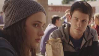 13 reasons why I Clay and Hannah: Their Story