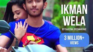 Ikman Wela | Sajeewa Dissanayake | The Official 60p Music Video |