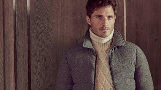 Koton 2016/2017 Sonbahar-Kış Erkek Giyim Koleksiyonu