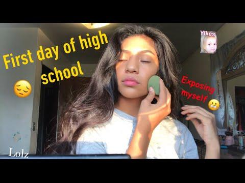 Xxx Mp4 Grwm First Day Of High School Freshman 3gp Sex