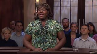 Judge Faith - Handyman Hustle | Grow Up (Season 2: Full Episode #67)