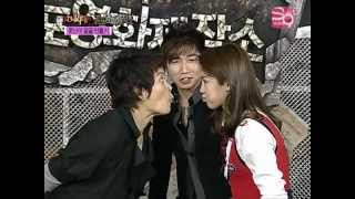 SNSD #8  Ugly and Funny face match