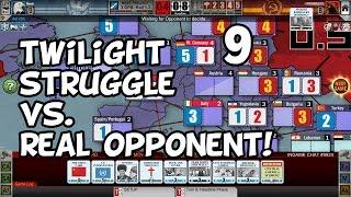 Twilight Struggle vs. Online Opponent [Steam] #9