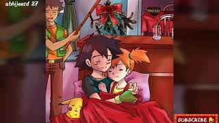 Pokémon in Hindi | Ash-Misty Love Story | Tu Dua Hai Dua | Abhijeetd 27