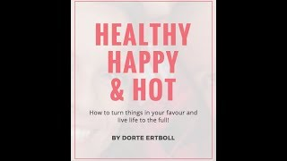 FundMe Video Happy, Healthy & Hot Book HD