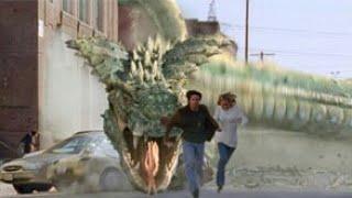Todas as cenas de D-war guerra dos dragões