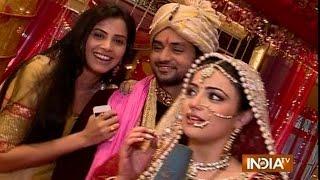 Meri Aashiqui Tum Se Hi: Will Nimisha and Ranveer Stop Ishaani's Wedding? - India TV