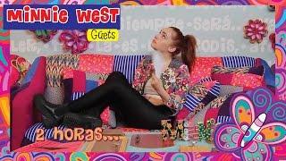 Clases de Distrología - Los Mejores Momentos con Minnie West