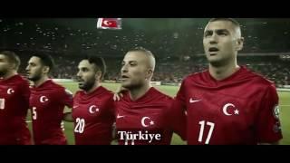 #BekleBiziFransa Coca Cola Reklamı  Haydi Türkiye Haydi Marşı #HaydiMilliTakım