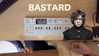 """BASTARD"" — Remixing Game of Thrones   Tyrion Lannister meets Jon Snow"