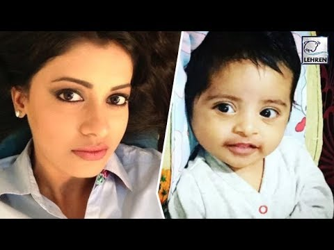 Xxx Mp4 39 CID 39 Actress Janvi Chheda Shared FIRST Picture Of Her Baby Girl 3gp Sex