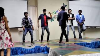 Farewell Dance Amity 2k16 | Best Dance Ever