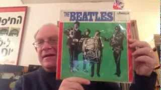 Beatles Albums From Holland, DDR & Guatemala!