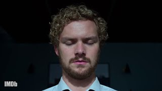 """""""The Defenders"""" Reveal Things to Know About Iron Fist and Finn Jones   IMDb EXCLUSIVE"""