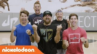 The Dude Perfect Show   🏈