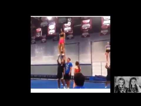 Best Funny Cheerleading & Tumbling Fails