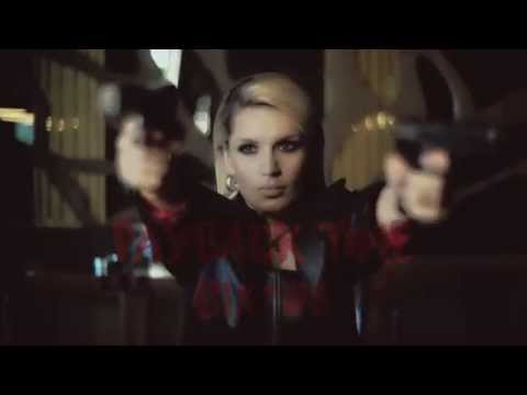 Besa - All in Ft Flori & Vicky (Official Video 2015)