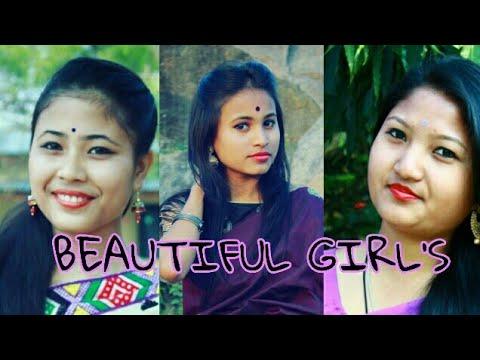 Xxx Mp4 Saraswati Puja 2018 Beautiful Girl 39 S Of Karbi Anglong Assam 3gp Sex