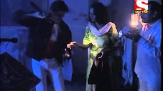 Aahat - Season 1 - (Bengali) - Episode 154A