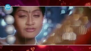 Romance of the Day - 4 | Vijayashanti, Venkatesh Romantic Song