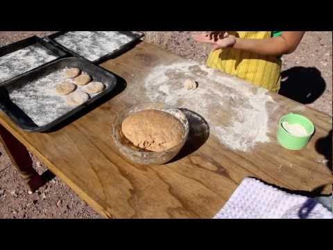 Pan Real Receta Artesanal 100 Trigo Orgánico