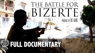 The Battle for Bizerte: Tunisia