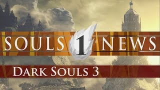 Dark Souls 3 DLC #2 ► Answers in The Ringed City