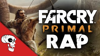 FAR CRY PRIMAL RAP by JT Music (feat. Miracle of Sound) -