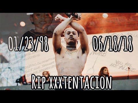 Xxx Mp4 XXXTentacion Sad Tribute To Jahseh Onfroy RIP 3gp Sex