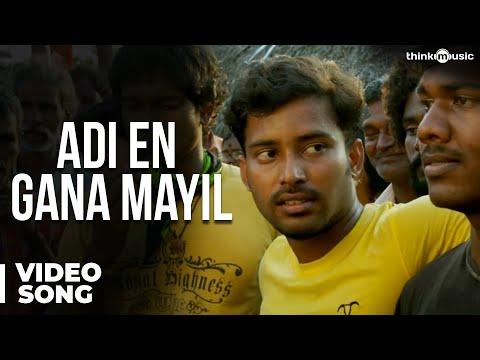 Xxx Mp4 Attakathi Adi En Gana Mayil Video Song Diensh Nandita Swetha 3gp Sex