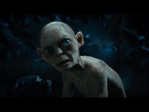Hobbit Baba? (Ep 2)