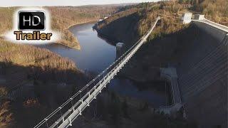 Trailer Rekord-Hängebrücke im Harz | SkylineHunter