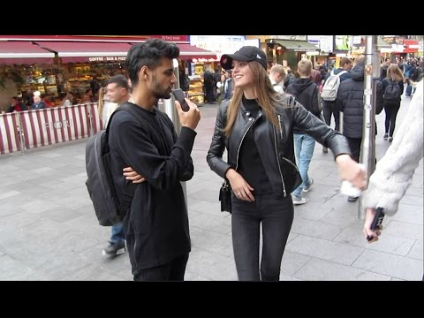 What do GIRLS think of BROWN GUYS? Part 3