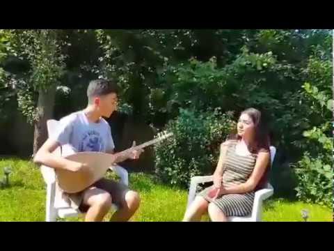 Heci Kurbana Yare -KürtÇe HariKa Bir Ses