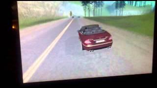 GTA San Andreas (amazing driver)