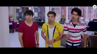 Haseena film's short comedy scene of trailer