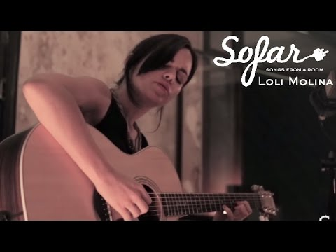 Loli Molina - Eco   Sofar Buenos Aires
