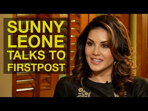 Xxx Mp4 Sunny Leone Exclusive Interview With Firstpost 3gp Sex